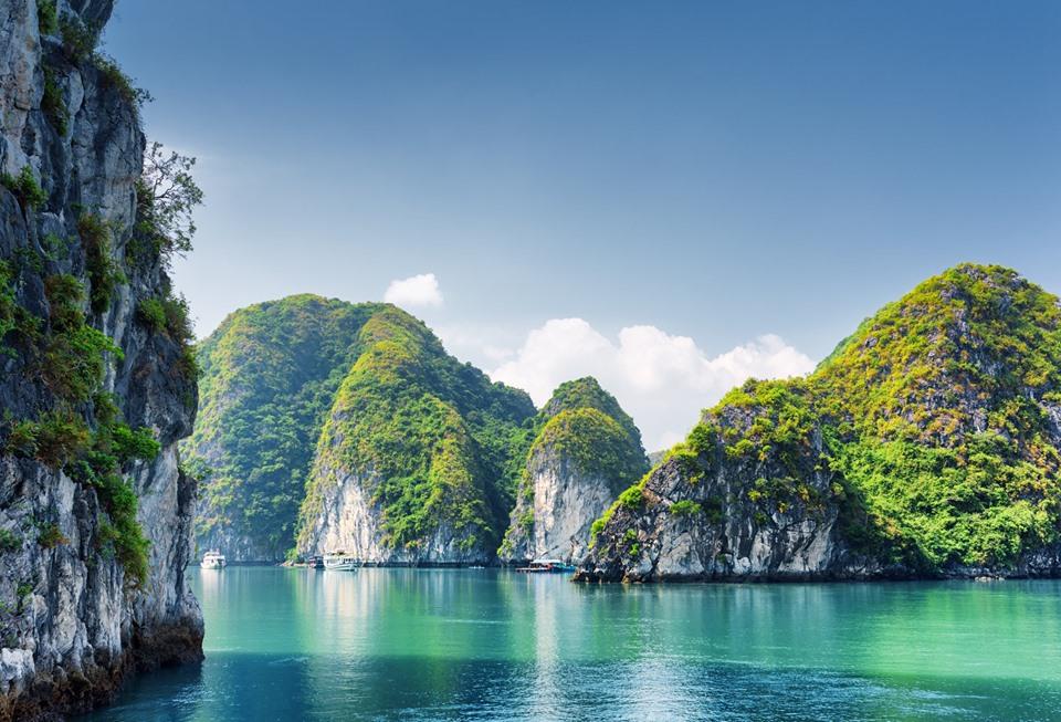 thien nhien vietnam