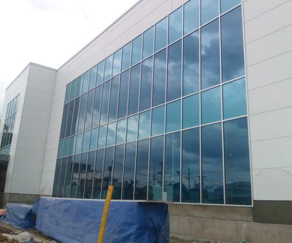 Tường kính mặt dựng cho tòa nhà, showroom, văn phòng... XEM NGÀY >>